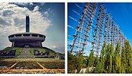Памятники великой эпохи: заброшенные объекты времен СССР
