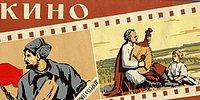 Вам нет равных в знании кинематографа СССР, если вы сможете набрать хотя бы 7/8