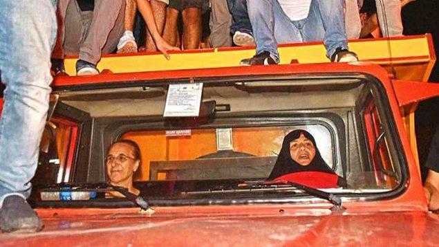 Foto muhabiri: 'O kareyi 16 Temmuz'da çektim'