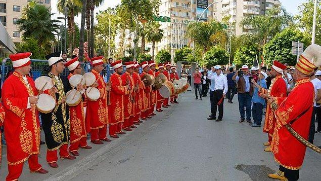 Adana 📷: DHA