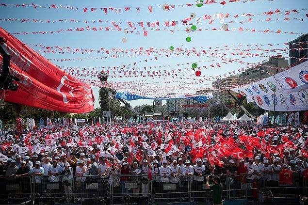 Adana 📷: AA