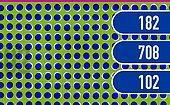 Этот хитрый визуальный тест определит, можете ли вы доверять своим глазам