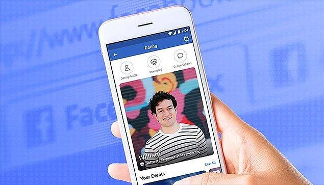 Yeni özelliğin Facebook'un tüm hizmetlerinde olduğu gibi ücretsiz olacağı da açıklandı.