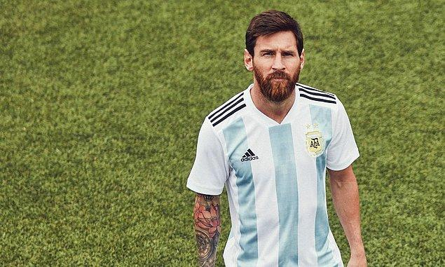 13. Arjantin