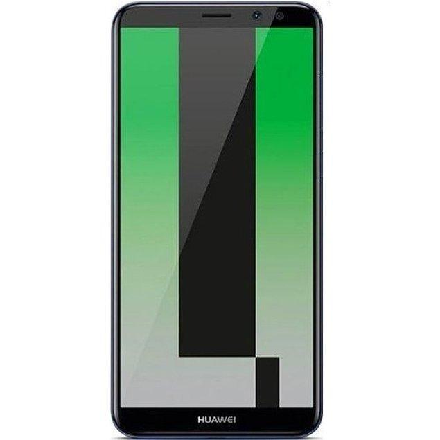 2. Fotoğraf çekmeye bayılan bir anneniz varsa ona sürpriziniz ise Huawei Mate 10 Lite olabilir ^^