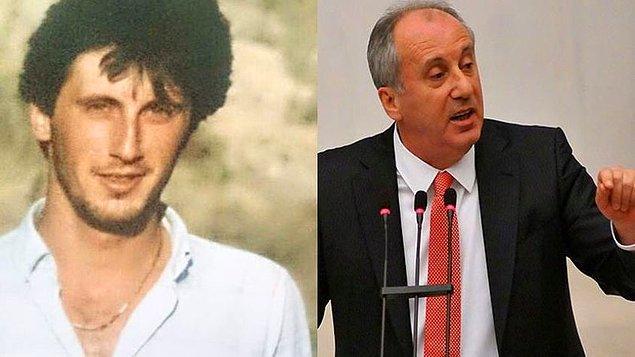 İlk ve orta öğrenimini Yalova'da tamamlayan İnce, Uludağ Üniversitesi Fizik Öğretmenliği bölümünden mezun oldu.
