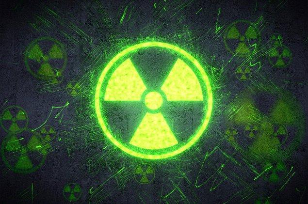 8. Radyasyona maruz kalmak kansere neden olabileceği gibi, kanseri öldürebilir de.