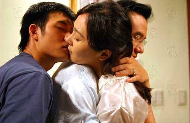 4. Mutlu gittiğini zannettiğin bir ilişkin var. Bir gün sevgilinin seni aldattığını öğrendin. Tepkin ne olurdu?