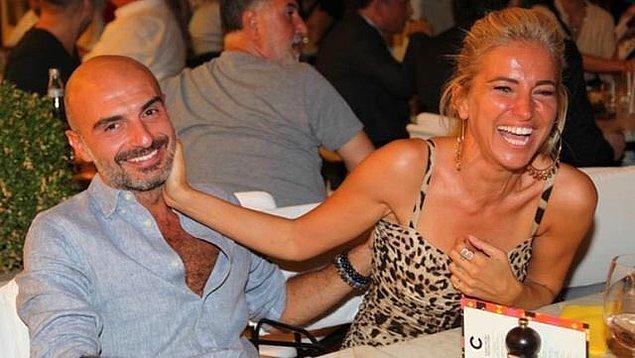 11. Burcu Esmersoy bu hafta bir evlilik öncesi hediyesi daha aldı: Miami'de bir ev!