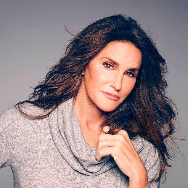 Caitlyn Jenner, cinsiyet değiştirme operasyonuyla son yılların en çok konuşulan isimlerinden biri.