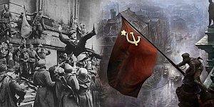 Каждый житель бывшего СССР должен проходить этот тест на знание Дня Победы на 10/10. А вы сможете?