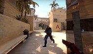 CS GO'da Tek Mermi ile 3 Kişiye Headshot Atan Şanslı Oyuncu