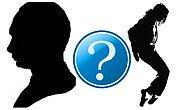 Тест на проверку работы памяти: А вы сможете на 10/10 узнать знаменитость всего лишь по силуэту?