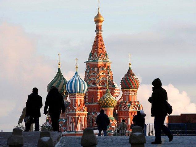 Rusya: Faiz indirimleri durdu