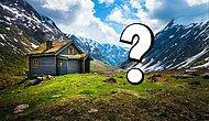 Тест: Создайте дом вашей мечты, а мы скажем, в какой стране вам бы жилось хорошо!