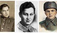 Они сражались за Родину: герои, чьи подвиги страна никогда не забудет