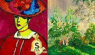 Тест: Только человек, разбирающийся в искусстве, сможет угадать стоимость самых дорогих картин русских живописцев