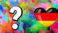 Тест: Только люди с уникальным языковым чутьём смогут угадать названия цветов на немецком языке