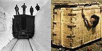 15 доказательств того, что история интереснее всего в фотографиях