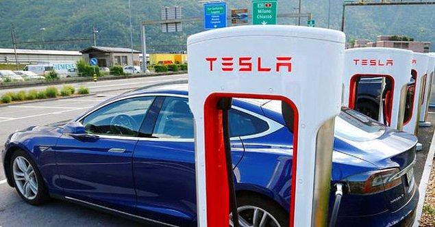 IEA raporuna göre, dünyada elektrikli araç sayısının 2020'de 9 ila 20 milyon, 2025'te ise 40 ila 70 milyon arasında olması öngörülüyor.