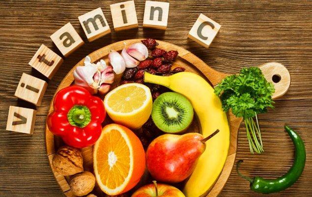 7. C Vitamini