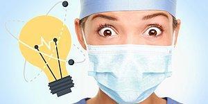 Если вы сможете набрать в этом медицинском тесте 10/10, вы либо врач, либо очень образованный человек!