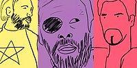"""Тест: если вы сможете угадать персонажей фильма """"Мстители: Война бесконечности"""" по этим рисункам, то вы явно из вселенной Marvel"""