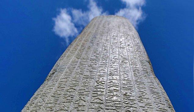 Dilimizin serüveni Göktürk alfabesi ile başladı ve Latin alfabesine dek çeşitli evrimler geçirdi.