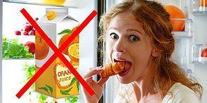 Враг в холодильнике: никогда больше не покупайте эти 10 продуктов!