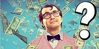 По-богатому: Наш тест расскажет, сколько денег у вас будет через 10 лет!