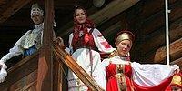 Тест: Угадайте страну по национальному костюму