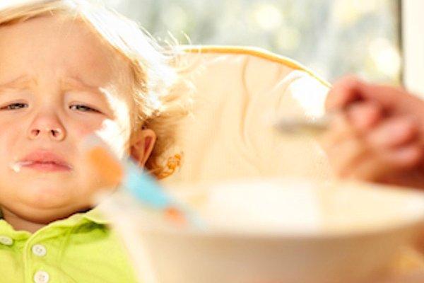 6 принципов кормления вашего малыша, чтобы он вырос сильным и здоровым