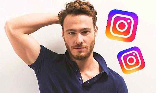20. Hi Stalker! Instagram Bio'suna Yazdığı Yazıdan Doğru Ünlüyü Bulabilecek misin?