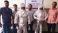 ''Космический'' уровень преступности: Отец и сын выдавали себя за сотрудников НАСА