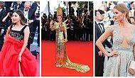 Заблудились? Что делают на Каннском фестивале российские знаменитости, не имеющие никакого отношения к кино?