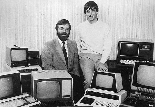 1975 yılında Harvard'dan ayrıldıktan sonra neredeyse 100 dolarla kurduğu Microsoft onu bugünlere getirse de böylesine cesur hamlelere imza atan birinin korkularını da merak ediyor insan.