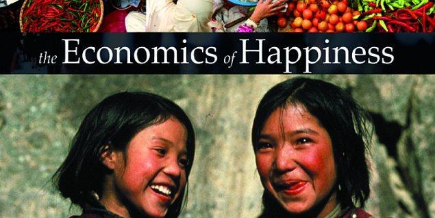20. Ekolojik ekonomiler inşaa etmeyi merkezine alan 'Mutluluğun Ekonomisi' yerel ekonomileri ele alıp insanın insana olan inancını da tazeliyor.