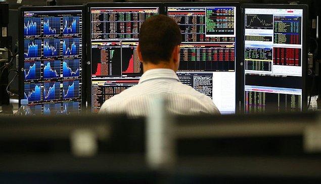 Öte yandan Türk lirası bu yıl dolar karşısında yüzde 15'e yakın değer kaybetti.
