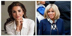 Тест: Знаете ли вы первых леди разных стран?
