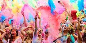 Тест: Угадайте страну по праздничным традициям
