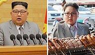 Ким Чен Ын с сосисками и мясная Рианна: смешные косплеи от тайки, от которых текут слюнки