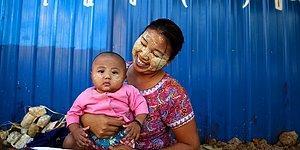 16 фото, доказывающих, насколько сильна связь матери и ребенка