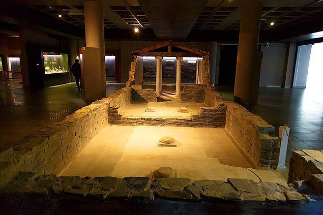 9. Aydın Müzesi
