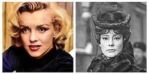 Не родись красивой: Трагические судьбы легендарных женщин