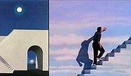 Художник собрал коллекцию знаменитых сцен из фильмов, которые в точности повторяют произведения живописи