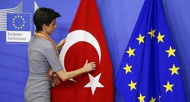 """""""Batı'yla ilişkilerimizi çıkarlarımız doğrultusunda normalleştireceğiz"""""""