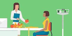 Тест на знание правильного питания, который на 10/10 не может пройти каждый пятый диетолог!