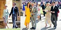 ТОП-17 лучших нарядов гостей на свадьбе принца Гарри и Меган Маркл
