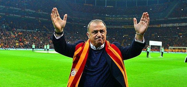 Sezonun ilk yarısında Başakşehir, Fenerbahçe, Beşiktaş ve Trabzonspor'dan sadece 1 puan alabilen Galatasaray, Fatih Terim'in takımın başına geçmesinin ardından rakiplerine hiç yenilmedi ve 10 puan topladı.