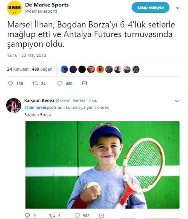8. İşte Bogdan Borza...